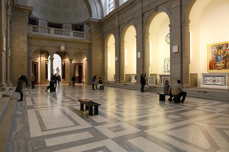 ベルリンのムゼウムスインゼル(博物館島)の画像2