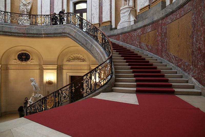 ベルリンのムゼウムスインゼル(博物館島)の画像3
