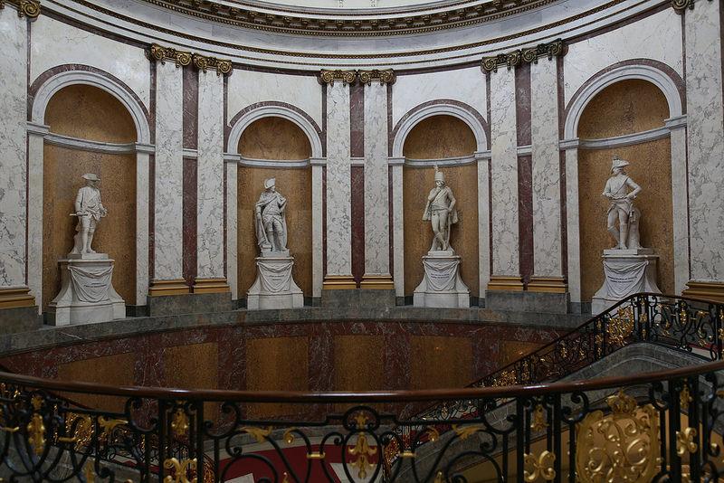 ベルリンのムゼウムスインゼル(博物館島)の画像4