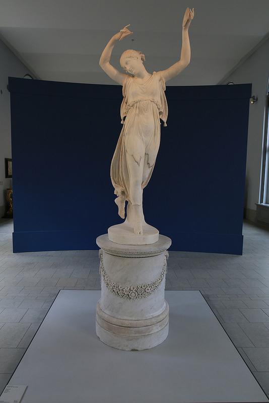 ベルリンのムゼウムスインゼル(博物館島)の画像9