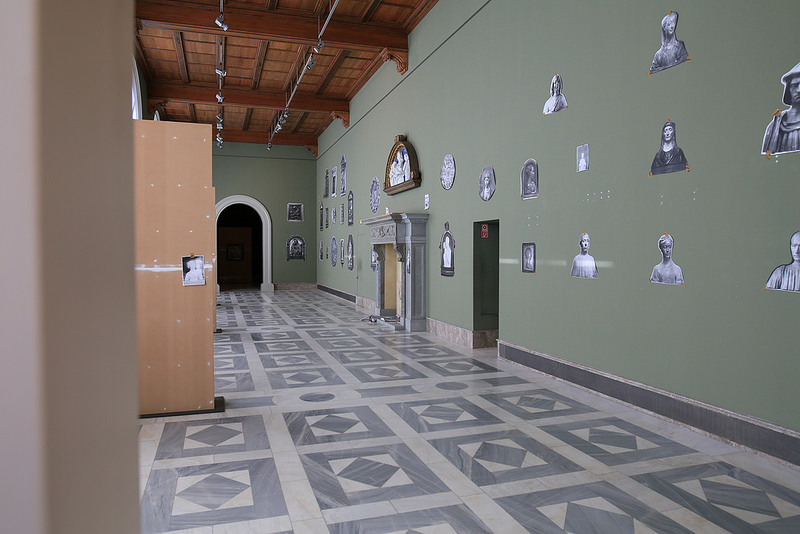 ベルリンのムゼウムスインゼル(博物館島)の画像10