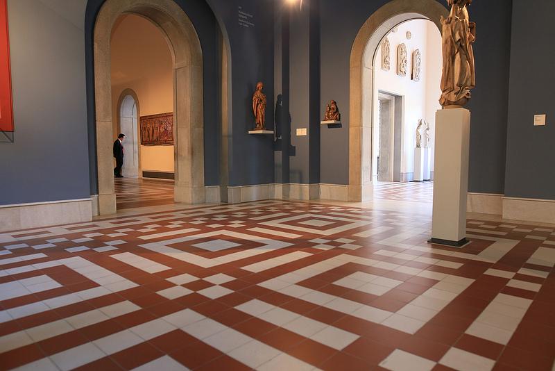 ベルリンのムゼウムスインゼル(博物館島)の画像11
