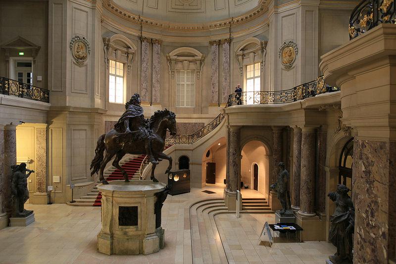 ベルリンのムゼウムスインゼル(博物館島)の画像13