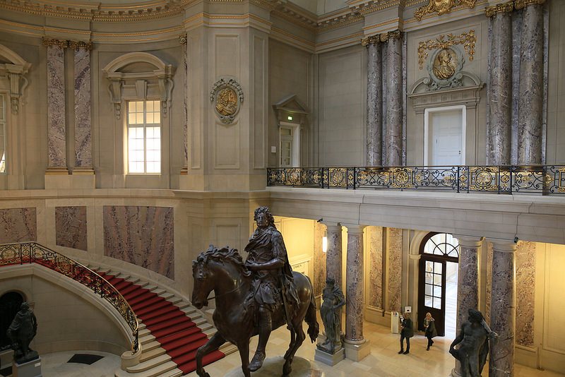 ベルリンのムゼウムスインゼル(博物館島)の画像14