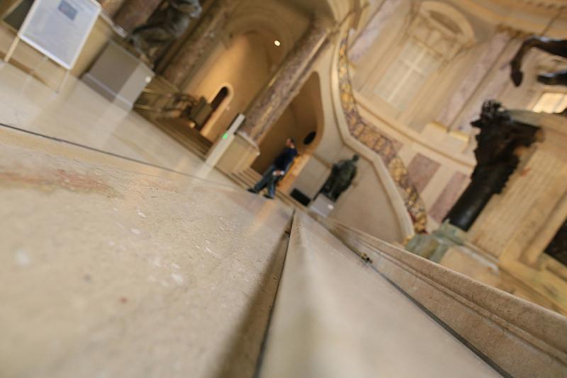 ベルリンのムゼウムスインゼル(博物館島)の画像16