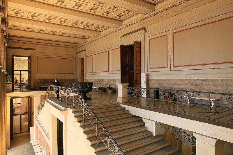 ベルリンのムゼウムスインゼル(博物館島)の画像23