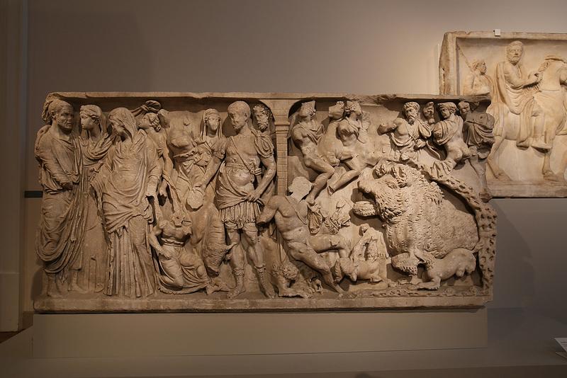 ベルリンのムゼウムスインゼル(博物館島)の画像26