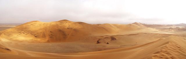 ナミブ砂海の画像14