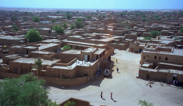 アガデス歴史地区の画像4