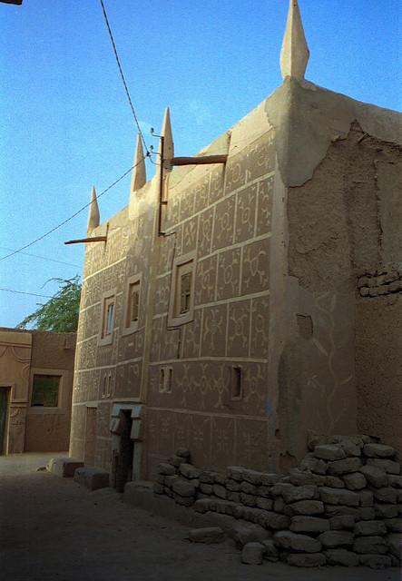 アガデス歴史地区の画像5