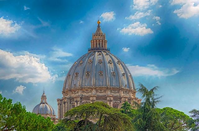 バチカン市国の画像8