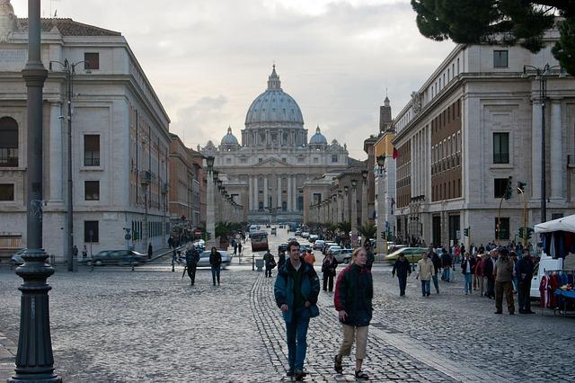 バチカン市国の画像13