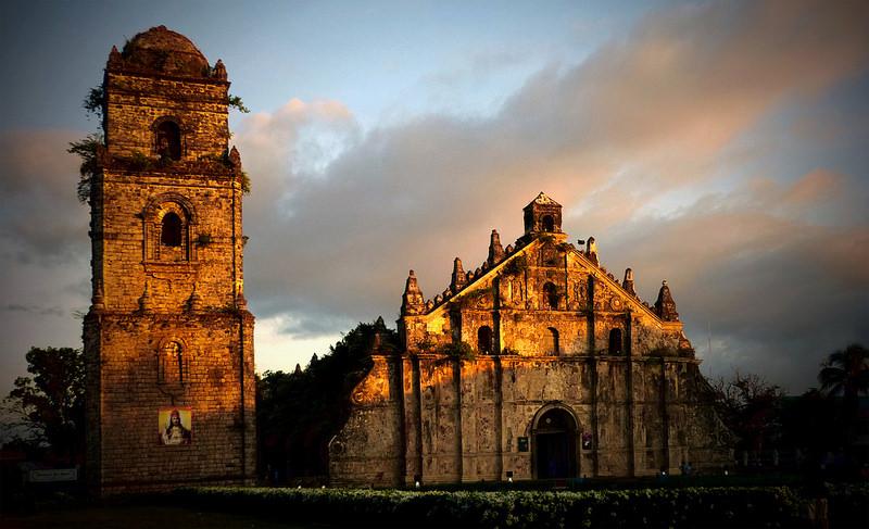 フィリピンのバロック様式教会群の画像1