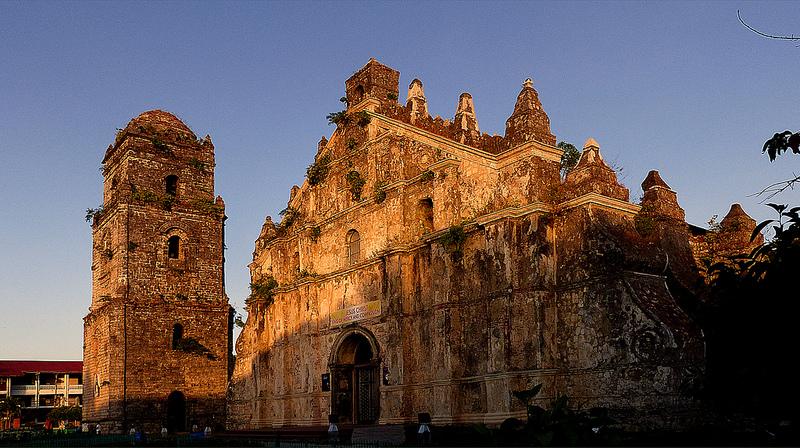 フィリピンのバロック様式教会群の画像2