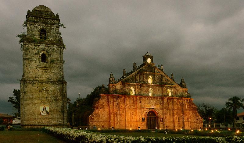 フィリピンのバロック様式教会群の画像3