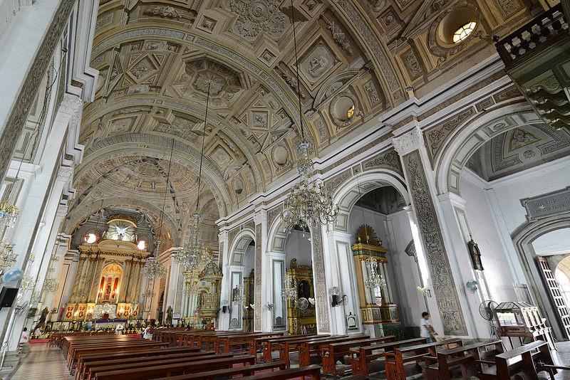 フィリピンのバロック様式教会群の画像5