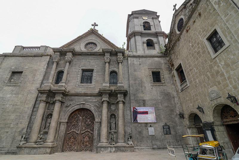 フィリピンのバロック様式教会群の画像6