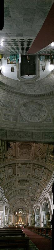 フィリピンのバロック様式教会群の画像8