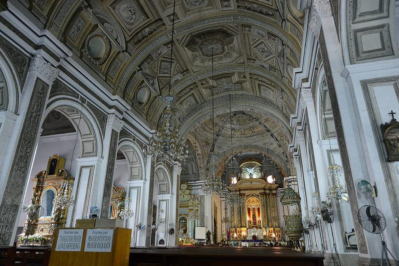 フィリピンのバロック様式教会群の画像9