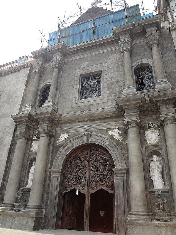 フィリピンのバロック様式教会群の画像10