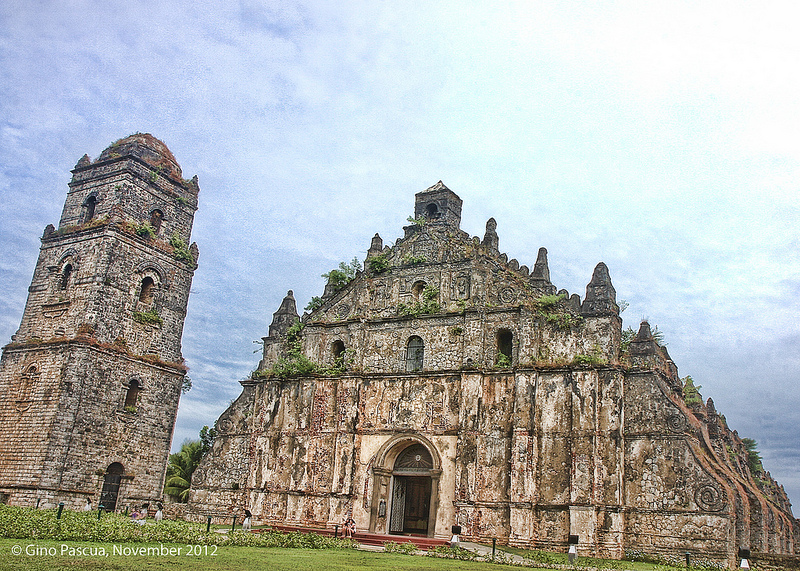 フィリピンのバロック様式教会群の画像11