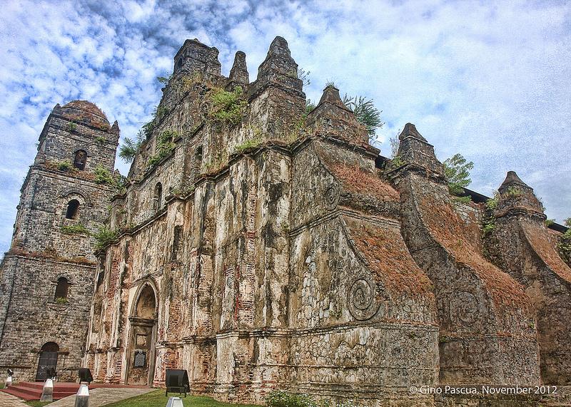 フィリピンのバロック様式教会群の画像12