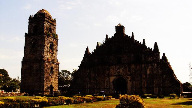 フィリピンのバロック様式教会群の画像13