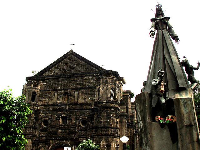 フィリピンのバロック様式教会群の画像15