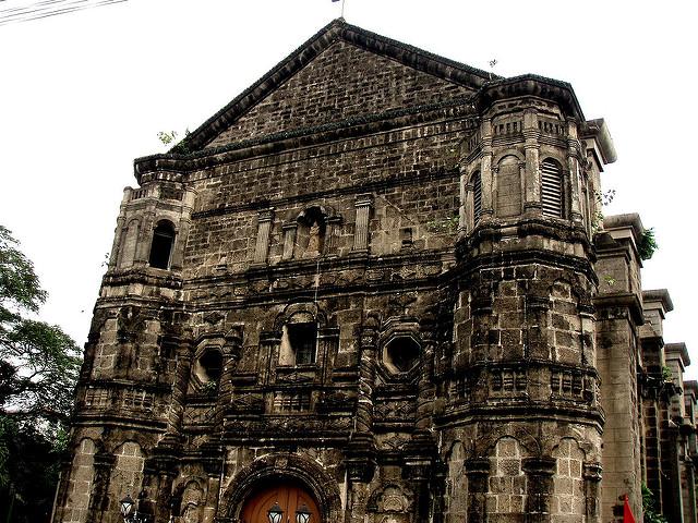 フィリピンのバロック様式教会群の画像18