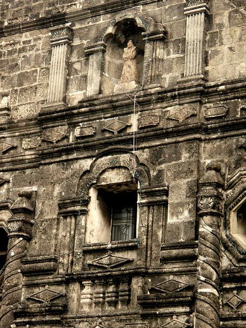 フィリピンのバロック様式教会群の画像19