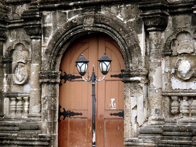 フィリピンのバロック様式教会群の画像20
