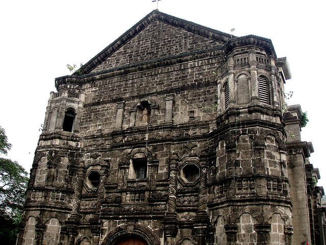 フィリピンのバロック様式教会群の画像22
