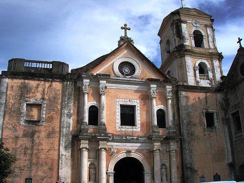 フィリピンのバロック様式教会群の画像23