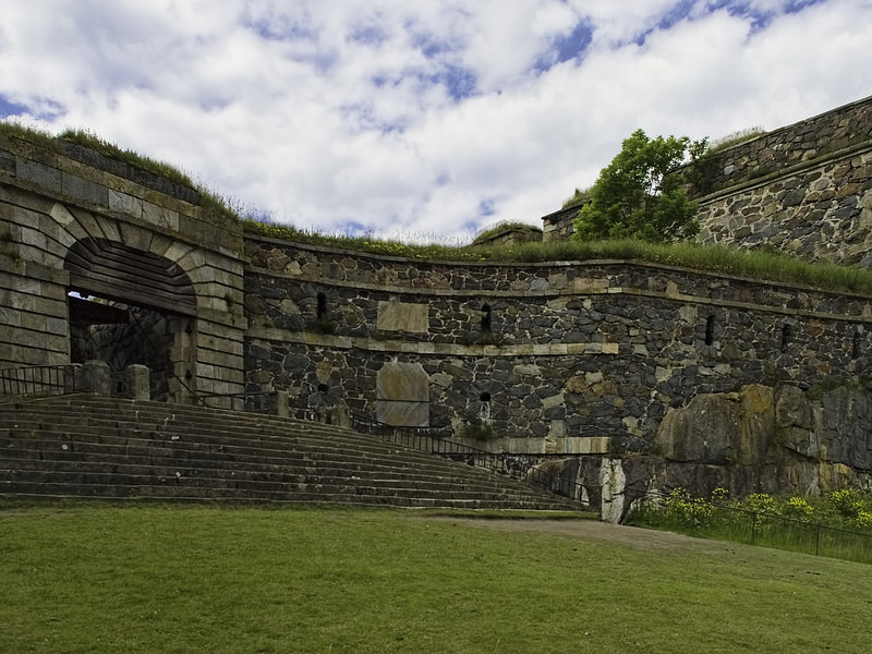 スオメンリンナの要塞群の画像7