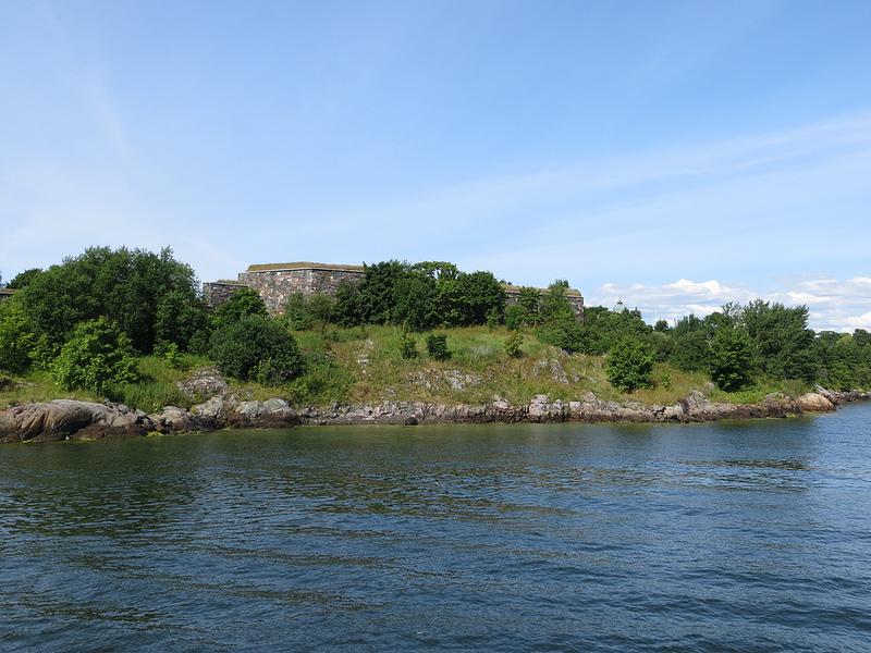 スオメンリンナの要塞群の画像14