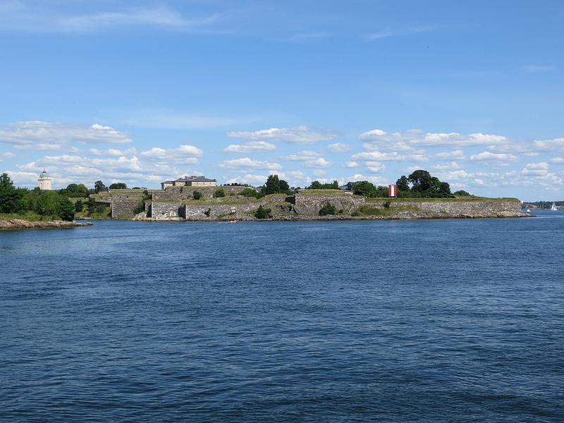 スオメンリンナの要塞群の画像20