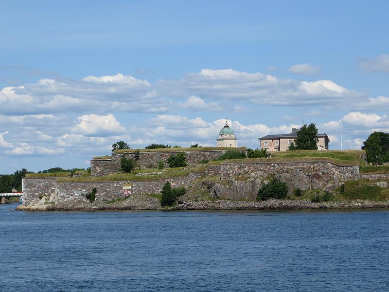 スオメンリンナの要塞群の画像24