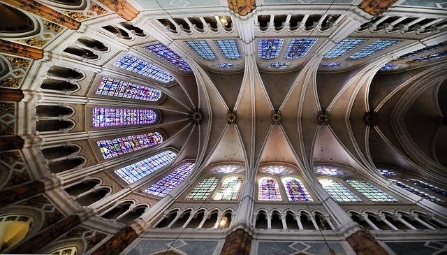 シャルトルの大聖堂の画像7