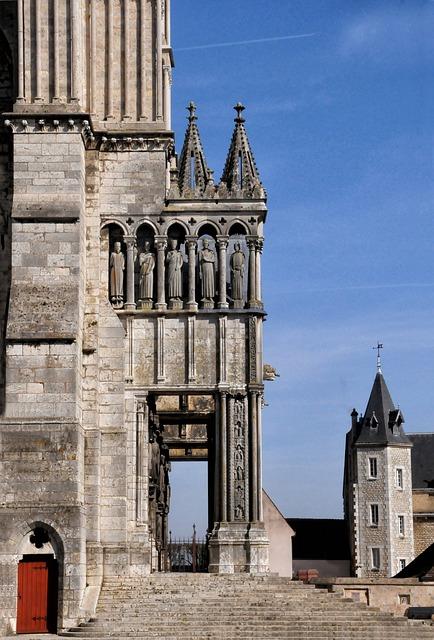 シャルトルの大聖堂の画像9