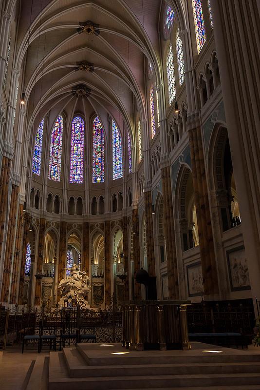 シャルトルの大聖堂の画像21