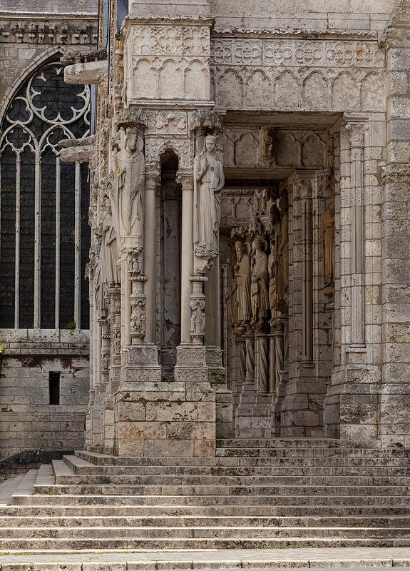 シャルトルの大聖堂の画像24