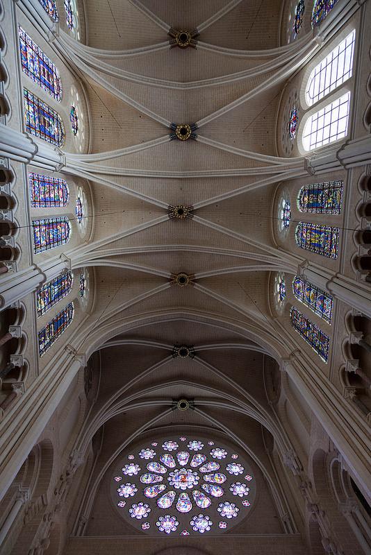 シャルトルの大聖堂の画像25