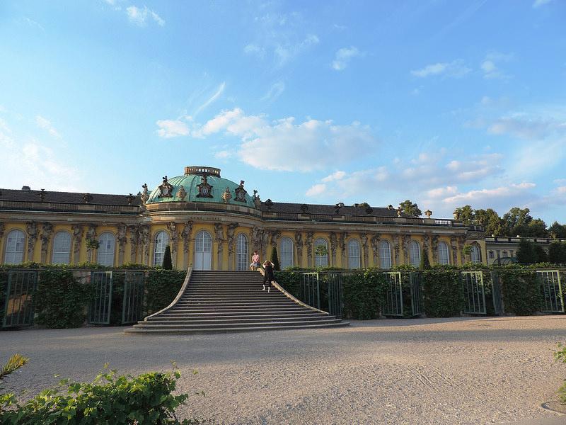 ヴェルサイユ宮殿と庭園の画像8