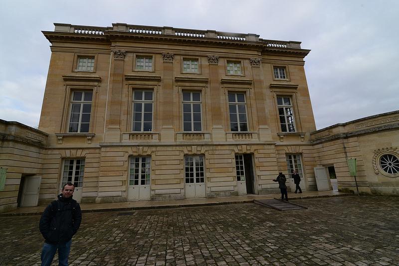 ヴェルサイユ宮殿と庭園の画像10