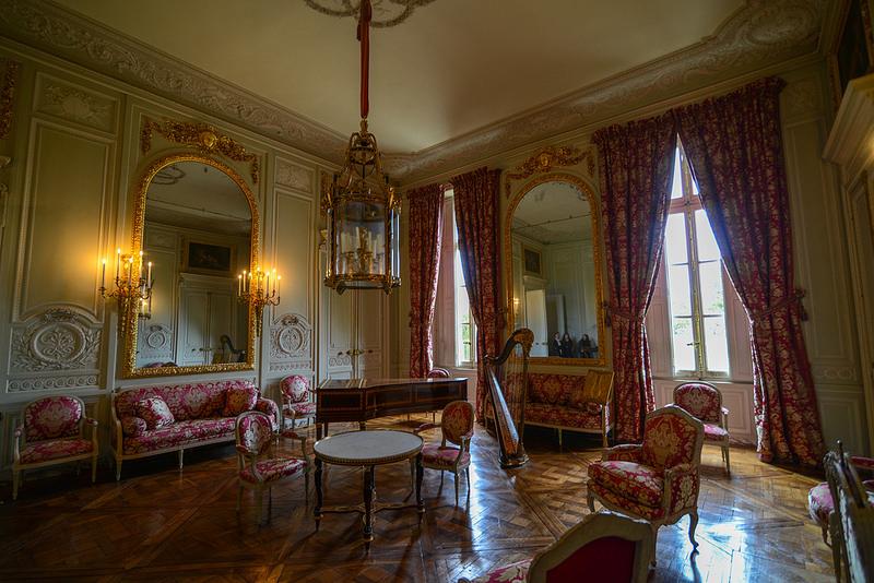 ヴェルサイユ宮殿と庭園の画像11