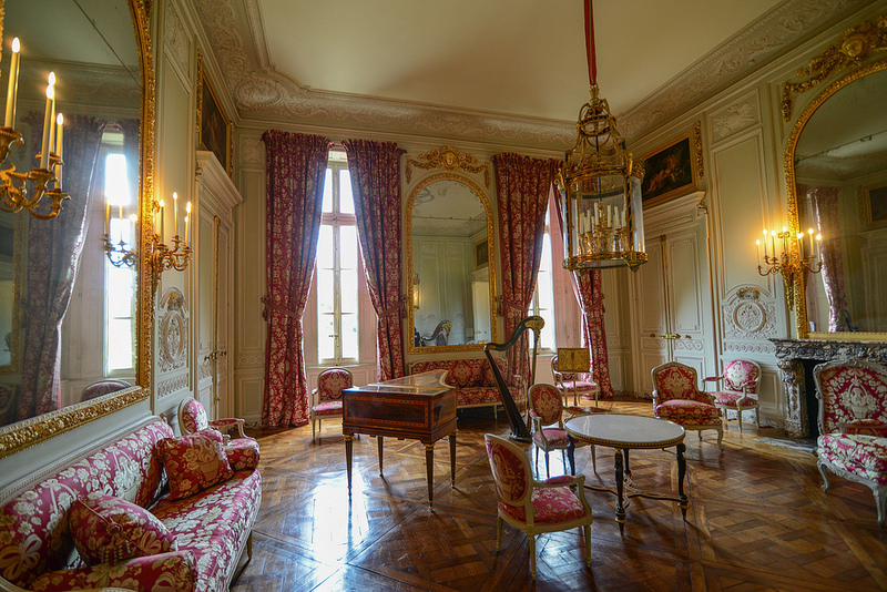 ヴェルサイユ宮殿と庭園の画像12