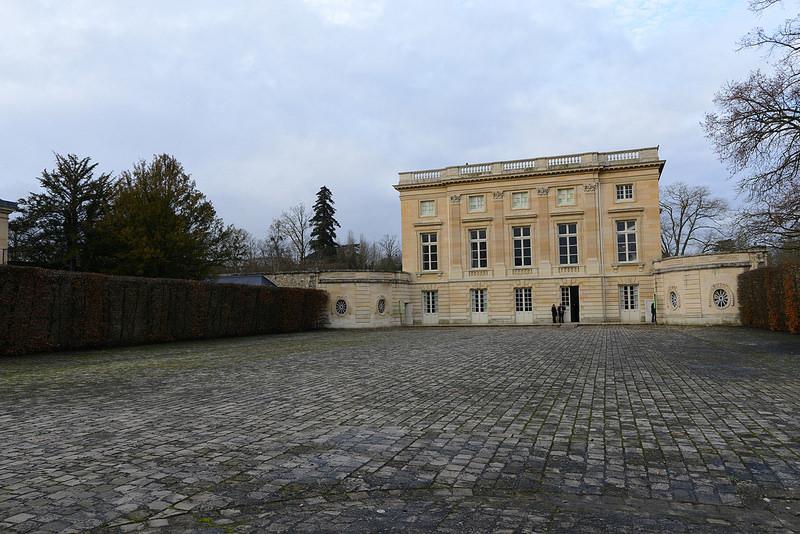 ヴェルサイユ宮殿と庭園の画像16