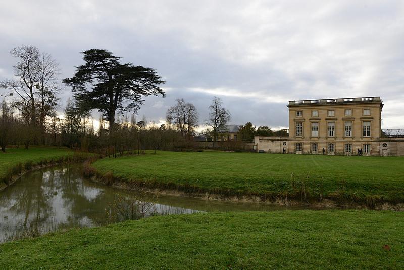ヴェルサイユ宮殿と庭園の画像17