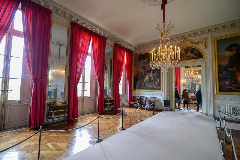 ヴェルサイユ宮殿と庭園の画像18