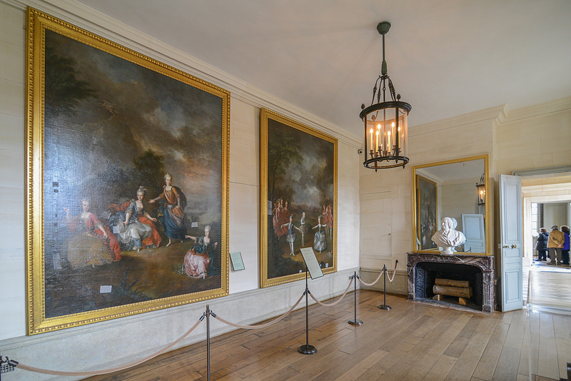 ヴェルサイユ宮殿と庭園の画像21